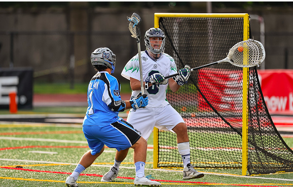 the lacrosse goalie's guide to clearing