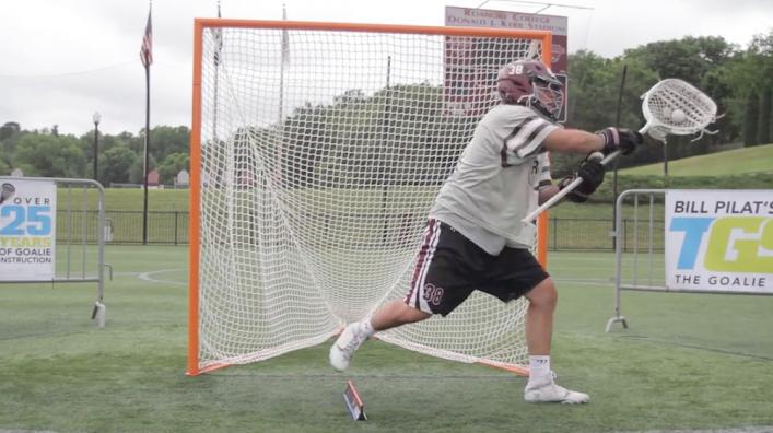 Lacrosse Goalie Drills Glyde