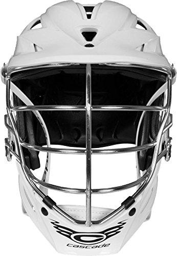 Cascade R Lacrosse Goalie Helmet