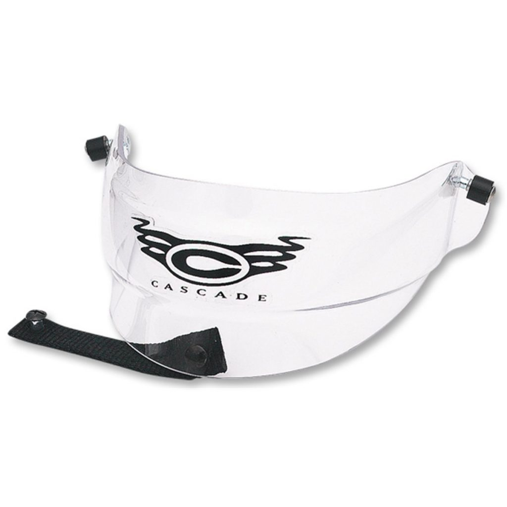 Cascade Throat Gaurd Goalie Gear