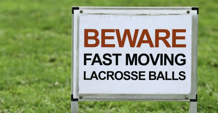 18 Lacrosse Goalie Drills To Improve Your Reaction Time And Foot