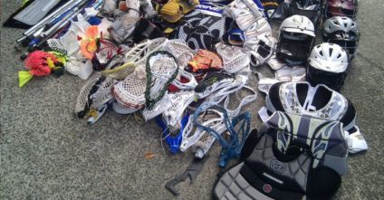 The Lacrosse Goalie Gear Guide: Everything you need to play goalie