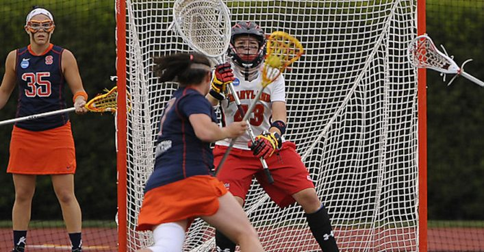 55e1e409b What s the difference between Men and Women Lacrosse Goalies