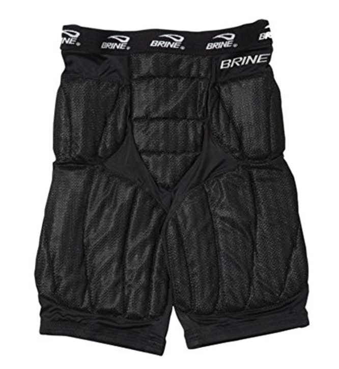 Lacrosse Goalie Pants