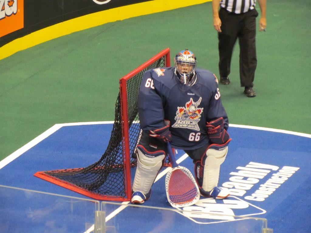 Should You Play Box Lacrosse Goalie Lax Goalie Rat