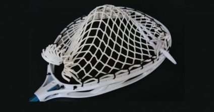 Lacrosse Goalie Stick Maintenance: How to care for your stick