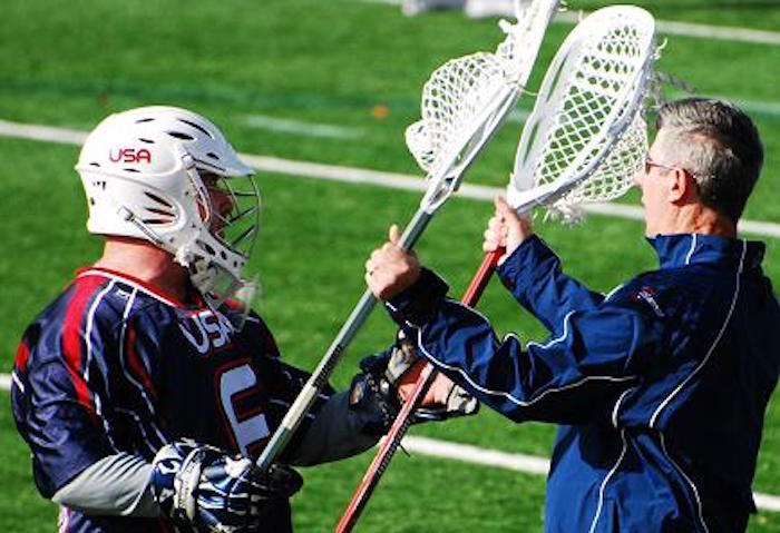 Goalie Lacrosse Stick Maintenance