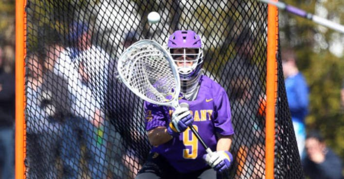 12 Lacrosse Goalie Tips to Take Your Game to the Next Level