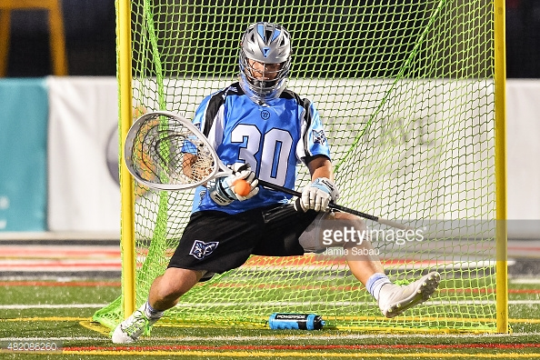 Lacrosse Goalie Tips