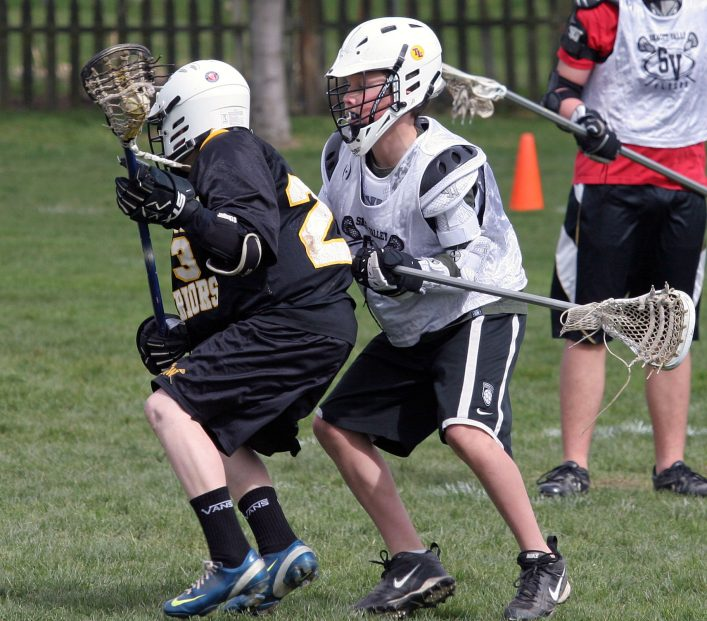 Lacrosse Defense for Goalies
