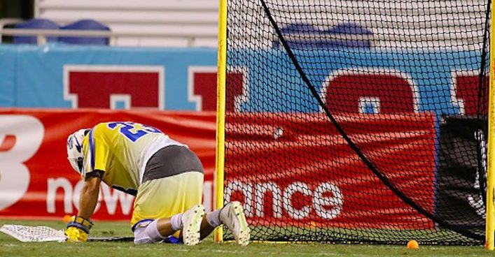 11 Bad Habits All Lacrosse Goalies Should Stop Immediately Lax