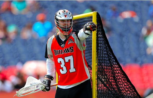 Lacrosse Goalie Communication