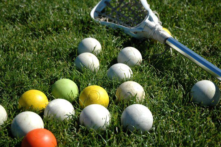 Lacrosse Goalie Development