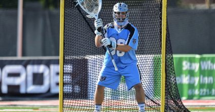 The 7 Elements Of The Perfect Lacrosse Goalie Stance