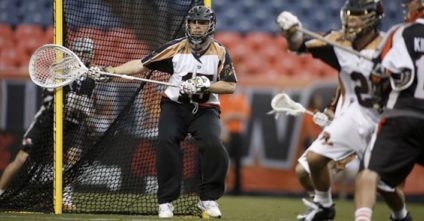 Why Lacrosse Goalies Wear Sweatpants and Why You Should Too
