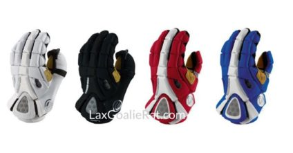 Maverik Rome NXT Goalie Glove Review
