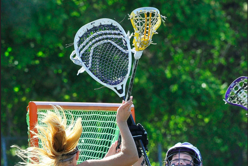 STX Eclipse Goalie Head Review