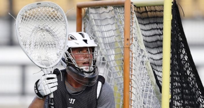 STX Goalie Head Review