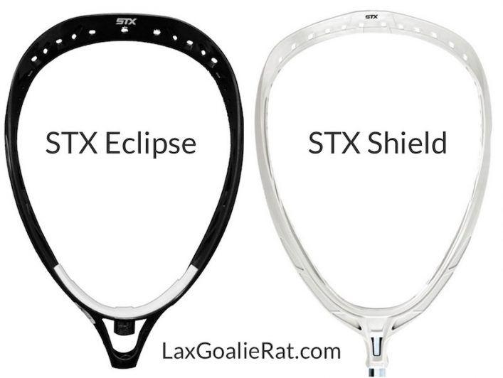 STX Goalie Heads