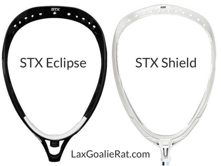 STX Goalie Heads
