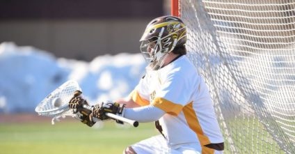 Tips for Being a More Consistent Lacrosse Goalie: The Mental Game