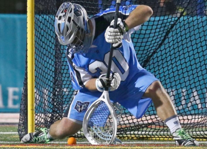 Five Hole Shots: The Key to Consistent Saves