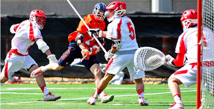 More Tips for Improving Your Lacrosse Goalie Communication