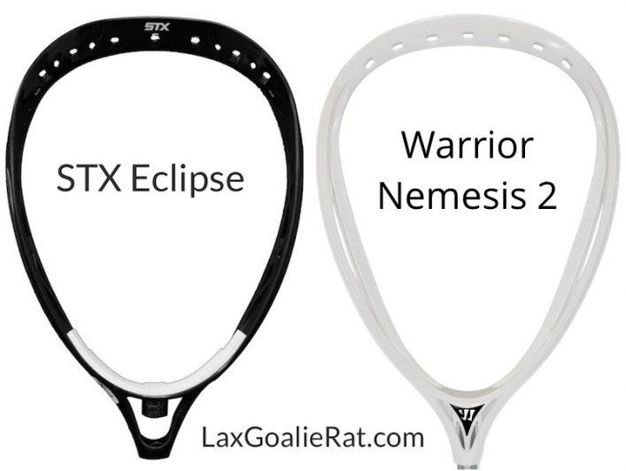 Warrior Nemesis 2 Review