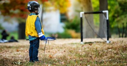 Finding a Lacrosse Goalie: Attributes to Look For