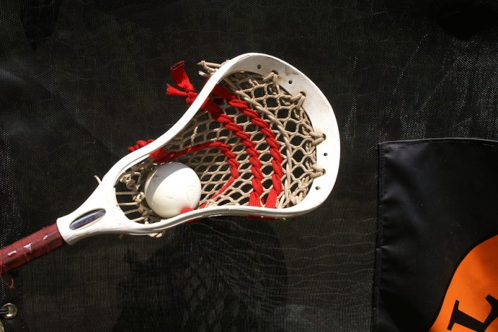 Lacrosse Goalies and Other Sports