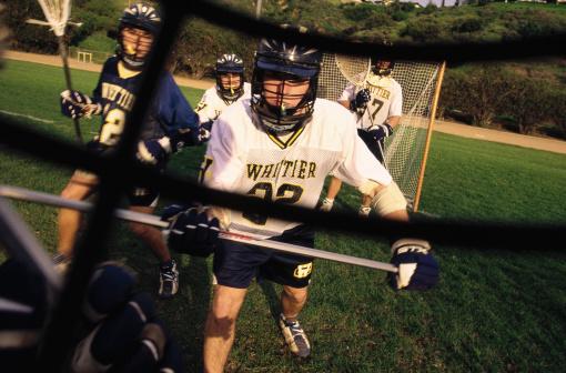 Lacrosse Focus