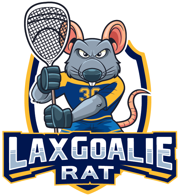 Lax Goalie Rat Shield