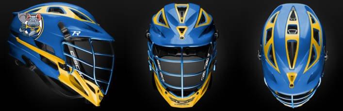 LGR Cascade R Helmet