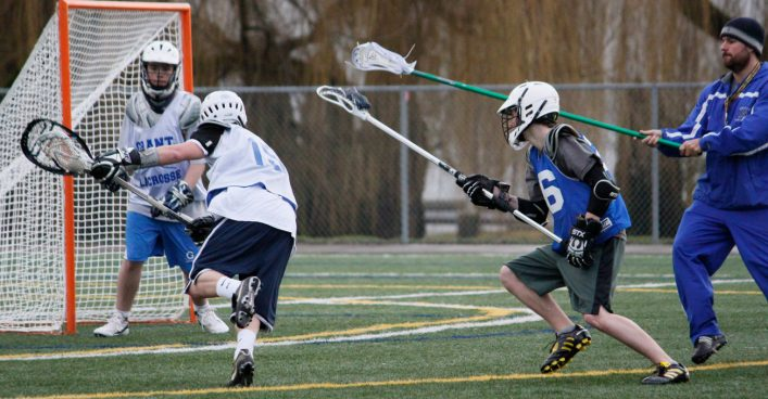 How To Make Practice Fun For A Lacrosse Goalie Lax Goalie Rat