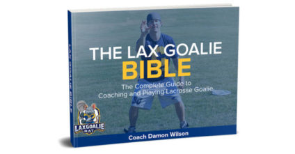 Lax Goalie Rat Book Launch!