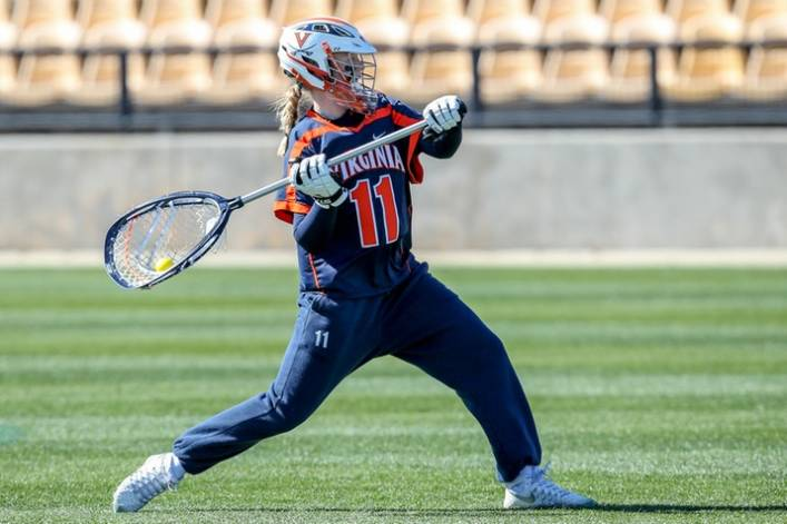 Rachel Vander Kolk Goalie