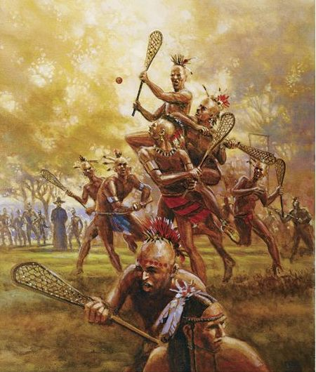 NativeAmericanlacrosse