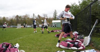 7 Methods For Lacrosse Goalies to Get Hyped for Practice