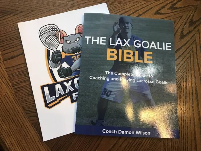 LaxGoalieRatBook
