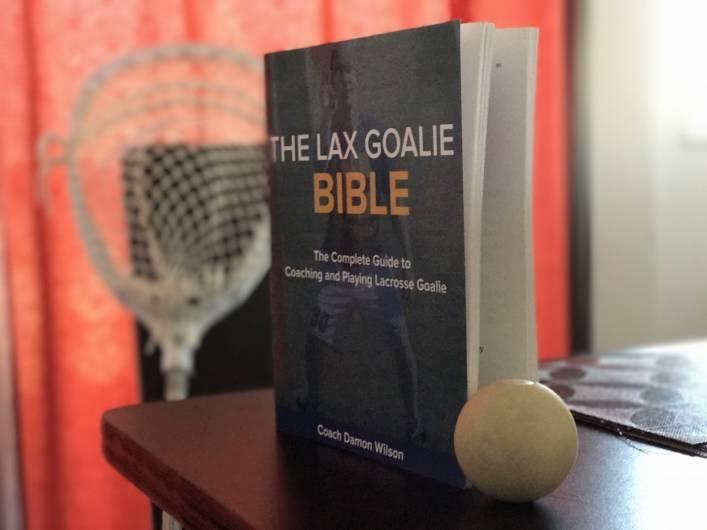 Goalie Book