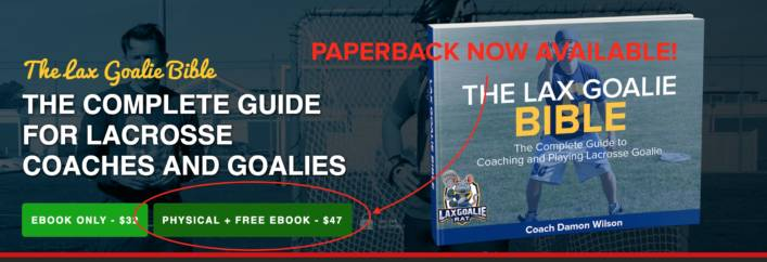 LacrosseGoalieBook
