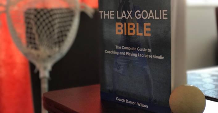 LaxGoalieBook