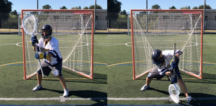 Off Stick Low Save
