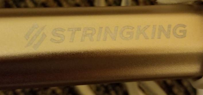 StringKing Metal2 Goalie Shaft