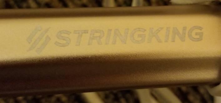 StringKing Metal2 Goalie Shaft