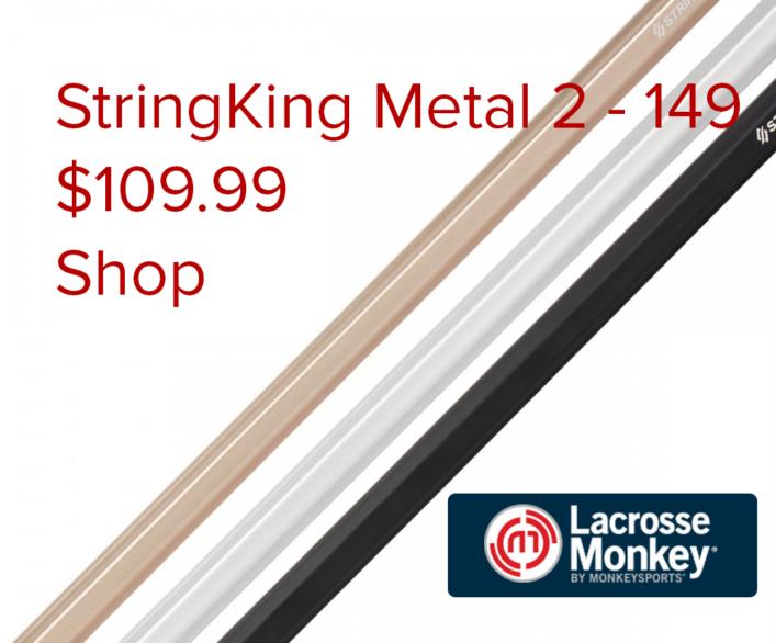 LacrosseMonkey Metal 2