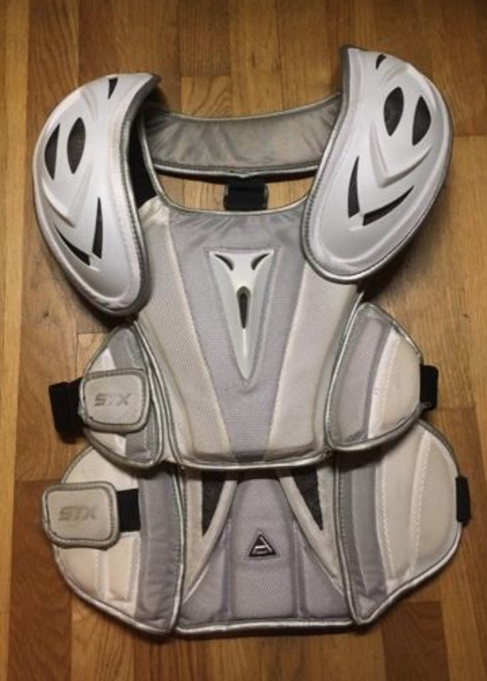 How Much Does it Cost to Outfit a Lacrosse Goalie? | Lax Goalie Rat