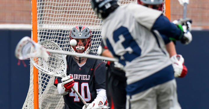 Tips for Improving Lacrosse Goalie's Hand Speed