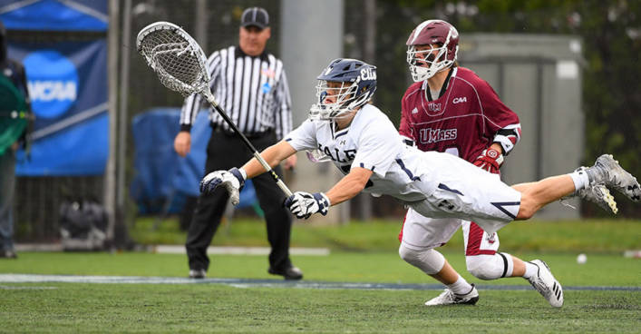 How to Build Confidence in Lacrosse Goalies
