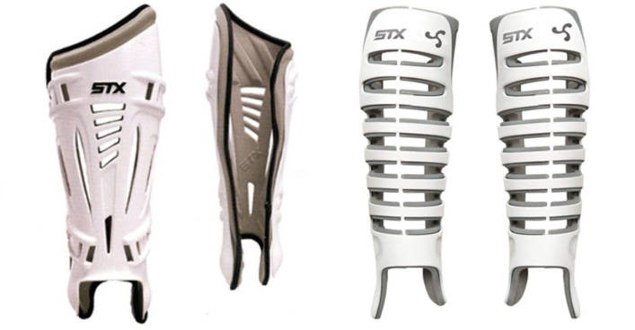 Lacrosse Goalie Guide to Shin Guards